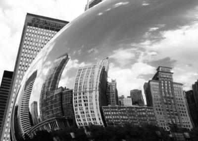 Chicago_Monumento Feijão
