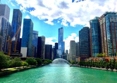 Chicago_RiverWalk 2