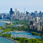 Chicago: Surrounding Music in a Windy City