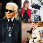 Karl Lagerfeld's Home Design