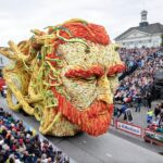 LuxUpYourLife at the Flower Parade Corso in Zundert 2020!